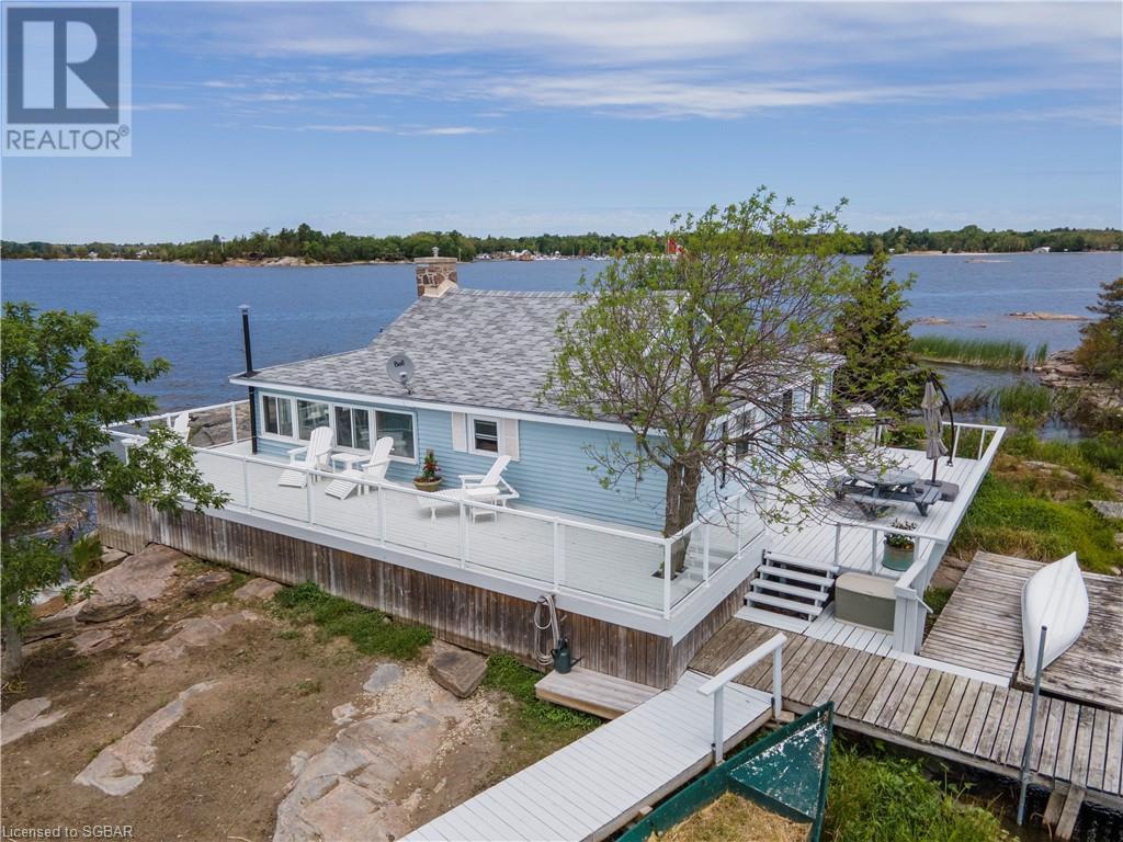 2 Is 500/georgian Bay Island, Honey Harbour, Ontario  P0E 1E0 - Photo 28 - 40132567