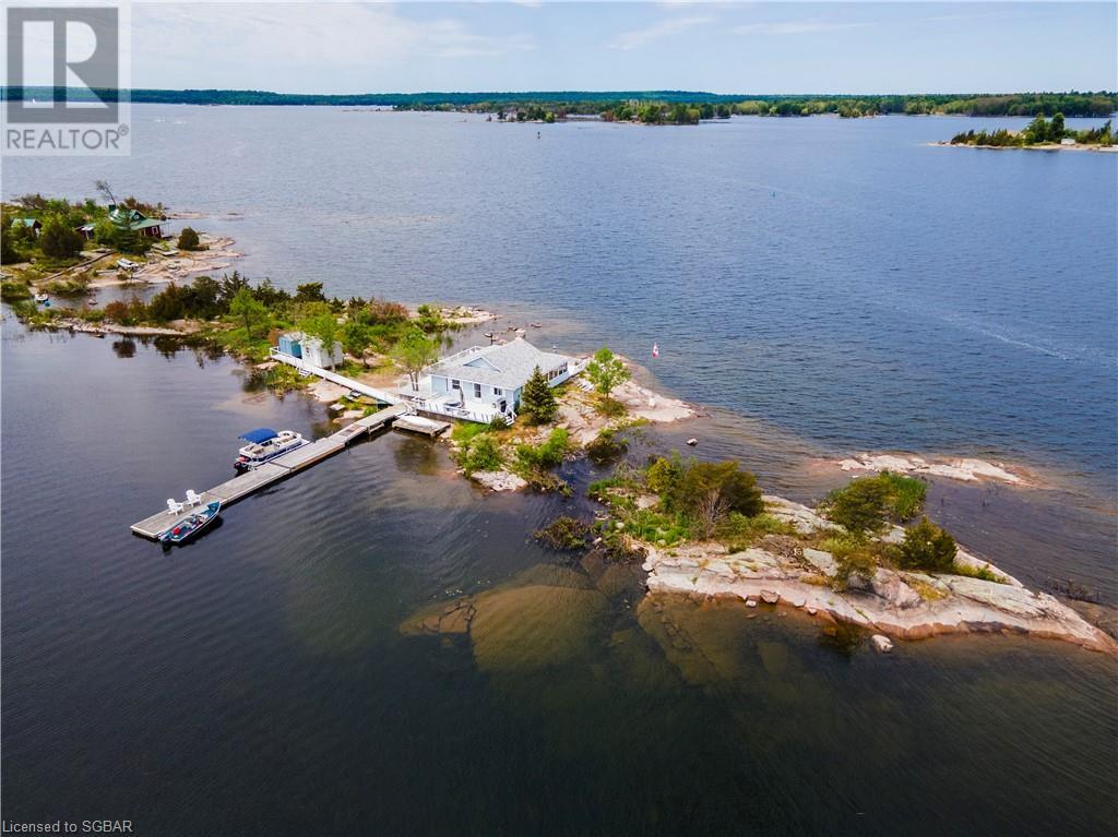 2 Is 500/georgian Bay Island, Honey Harbour, Ontario  P0E 1E0 - Photo 32 - 40132567