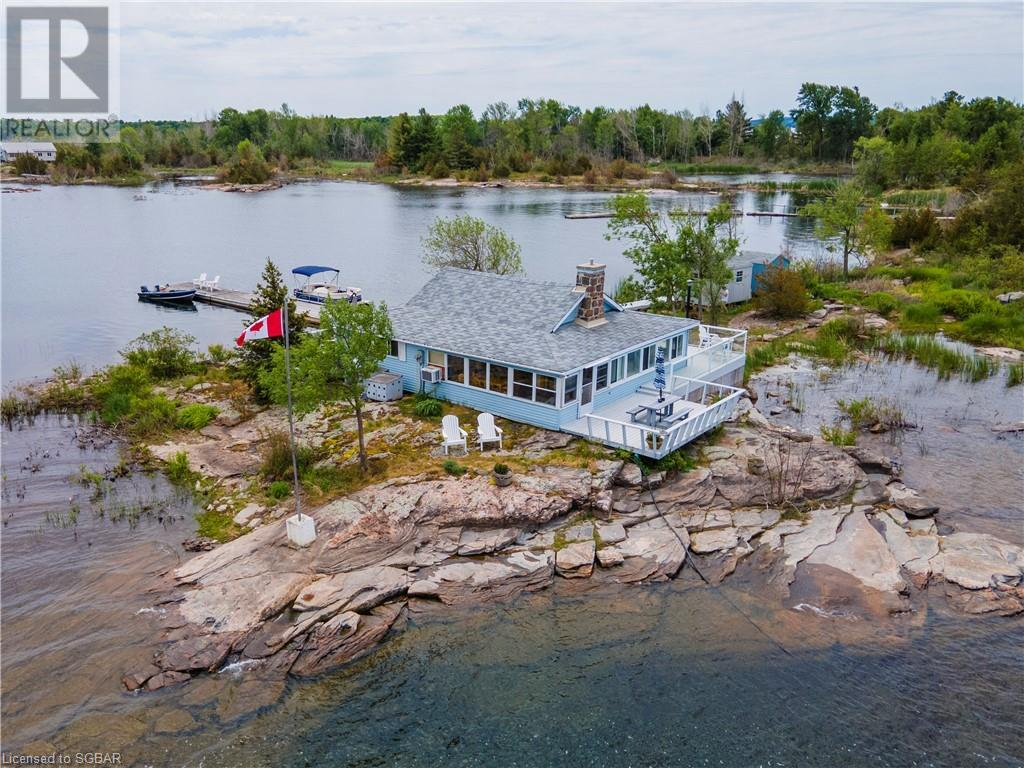 2 Is 500/georgian Bay Island, Honey Harbour, Ontario  P0E 1E0 - Photo 33 - 40132567