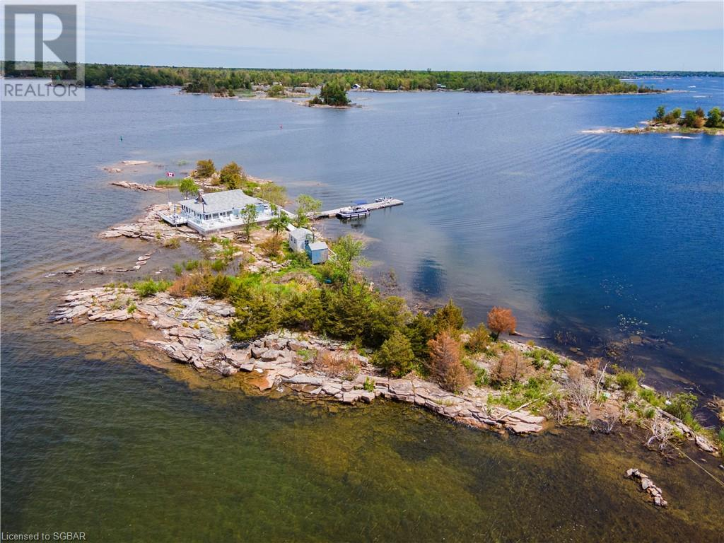 2 Is 500/georgian Bay Island, Honey Harbour, Ontario  P0E 1E0 - Photo 37 - 40132567