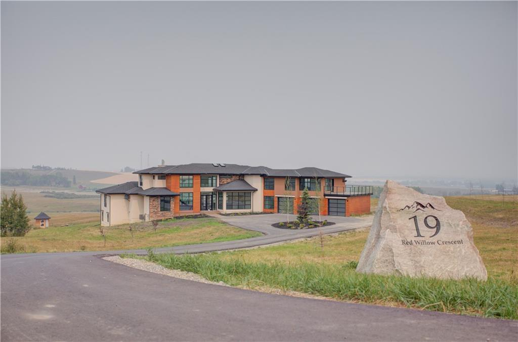 19 Red Willow Cr W, Rural Foothills County, Alberta  T1S 3J7 - Photo 8 - C4295779