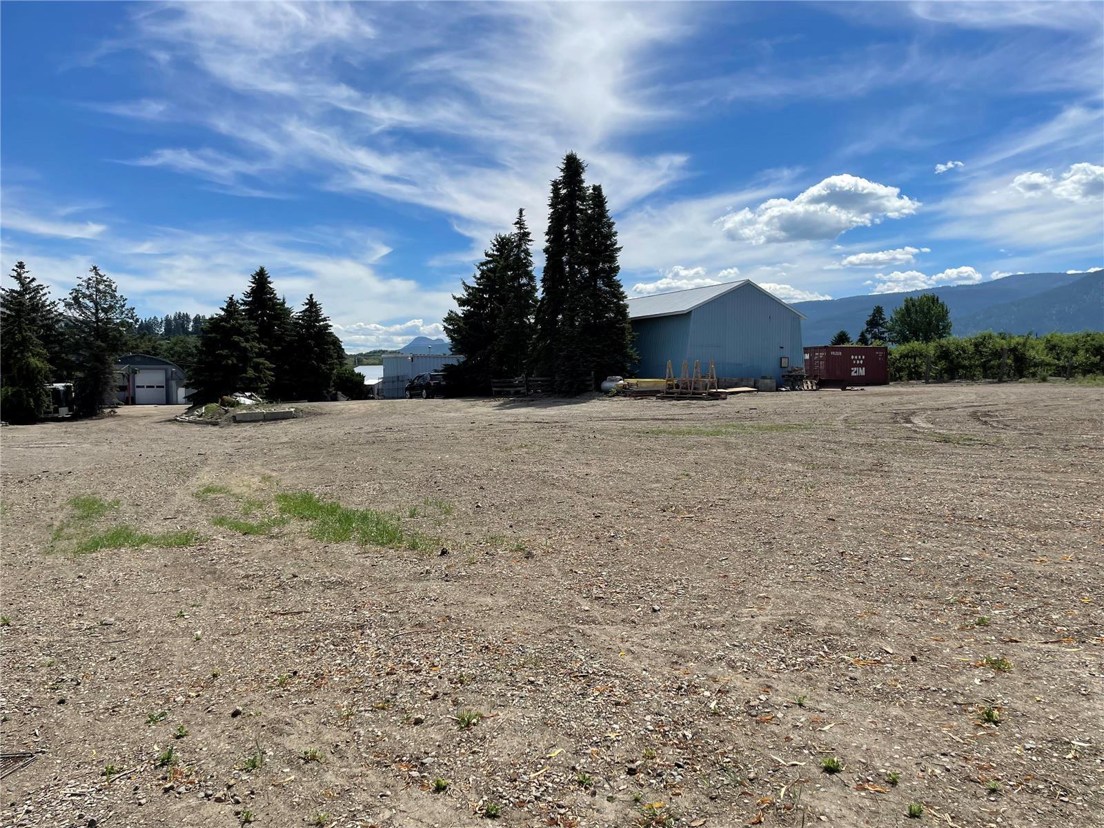 #Combo 1&2 9704 Aberdeen Road,, coldstream, British Columbia