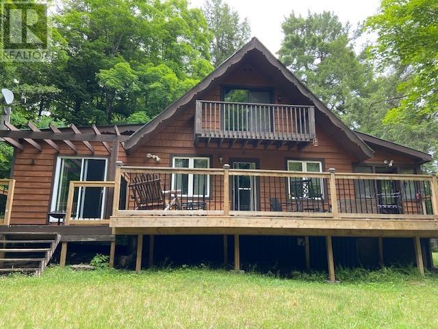 Property Listing: 1055 Tamarack Trl, Mountain Grove, Ontario