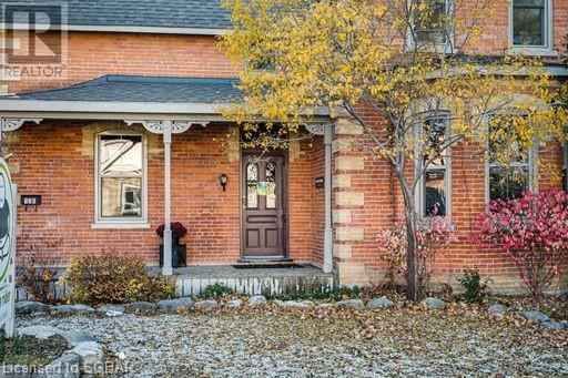 136 St Paul Street, Collingwood, Ontario  L9Y 3P2 - Photo 2 - 40105756