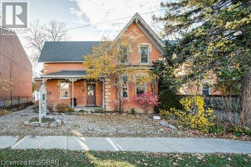 136 St Paul Street, Collingwood, Ontario  L9Y 3P2 - Photo 1 - 40105790