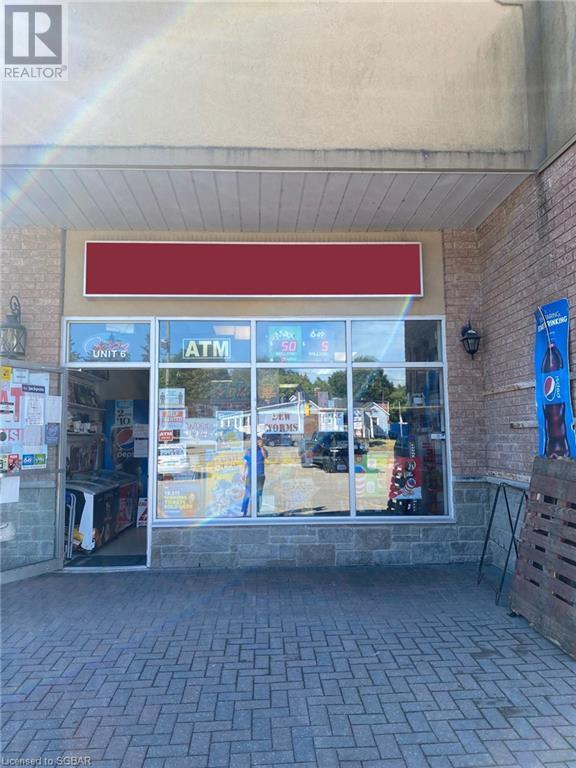 741 Yonge Street, Midland, Ontario  L4R 2E1 - Photo 2 - 40132577