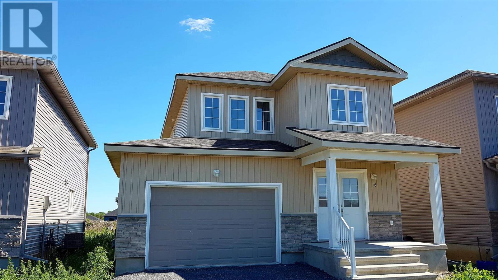 Property Listing: 33 Brennan Cres, Odessa, Ontario