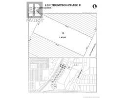 5396 Len Thompson Drive