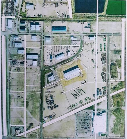 30 Thevenaz Industrial Trail, Sylvan Lake, Alberta  T4P 1S1 - Photo 1 - CA0114089