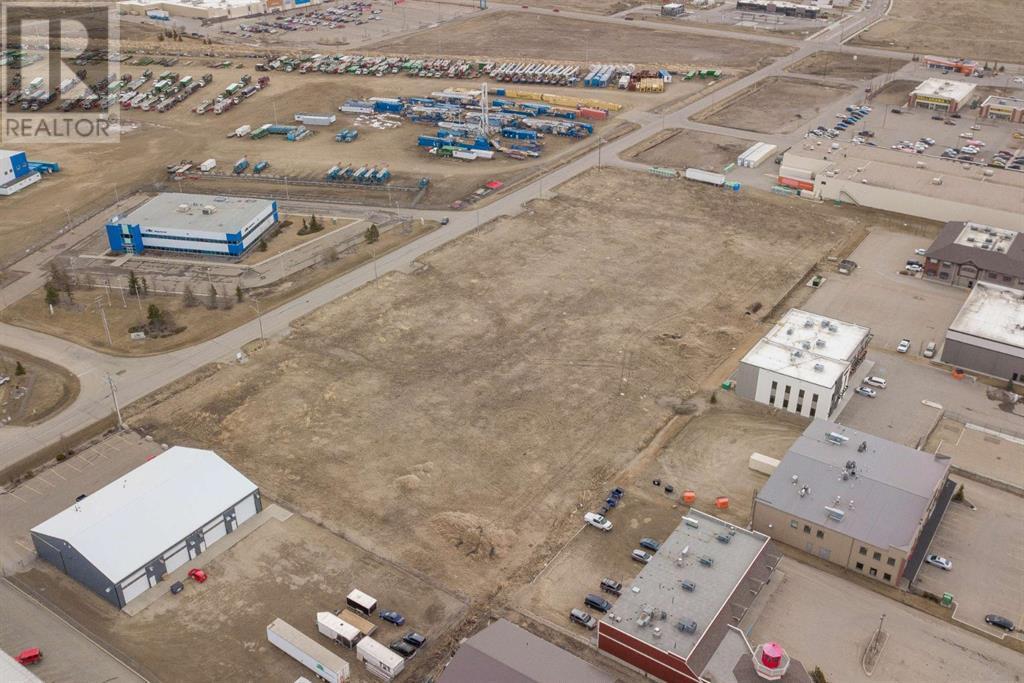 30 Thevenaz Industrial Trail, Sylvan Lake, Alberta  T4P 1S1 - Photo 10 - CA0114089