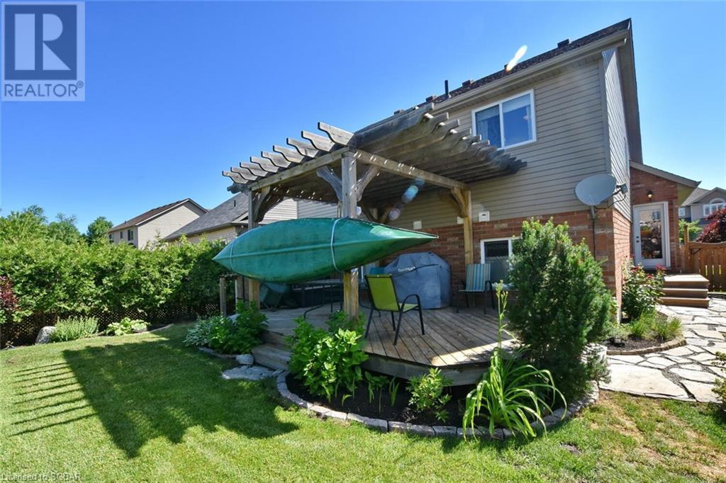 10 Davis Street, Collingwood, Ontario  L9Y 0C9 - Photo 27 - 40133288