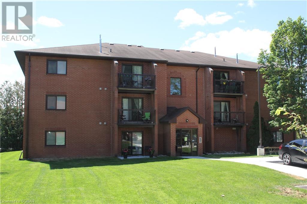 155 Edgehill Drive Unit# K1, Barrie, Ontario  L4N 1L9 - Photo 1 - 40134451
