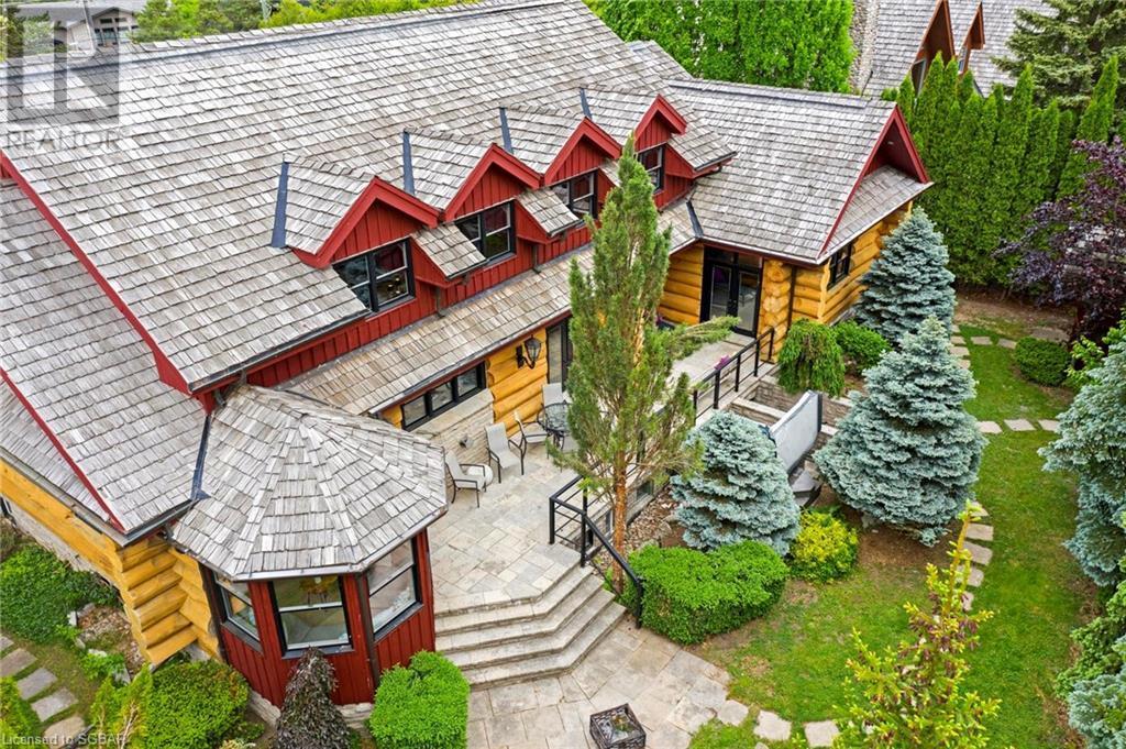144 Craigleith Road, The Blue Mountains, Ontario  L9Y 0S3 - Photo 6 - 40130056