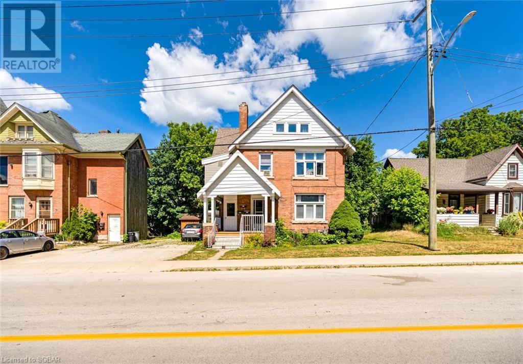 1114 4th Avenue E, Owen Sound, Ontario  N4K 2P4 - Photo 2 - 40133532
