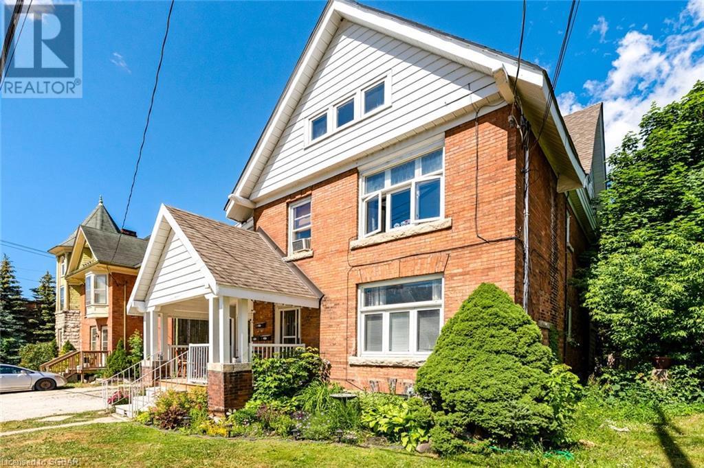 1114 4th Avenue E, Owen Sound, Ontario  N4K 2P4 - Photo 4 - 40133532