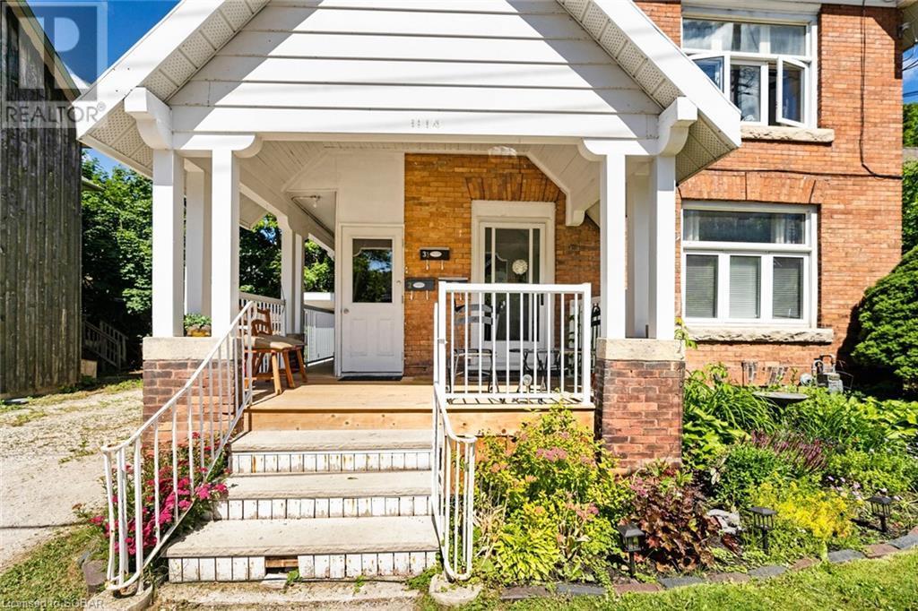 1114 4th Avenue E, Owen Sound, Ontario  N4K 2P4 - Photo 5 - 40133532