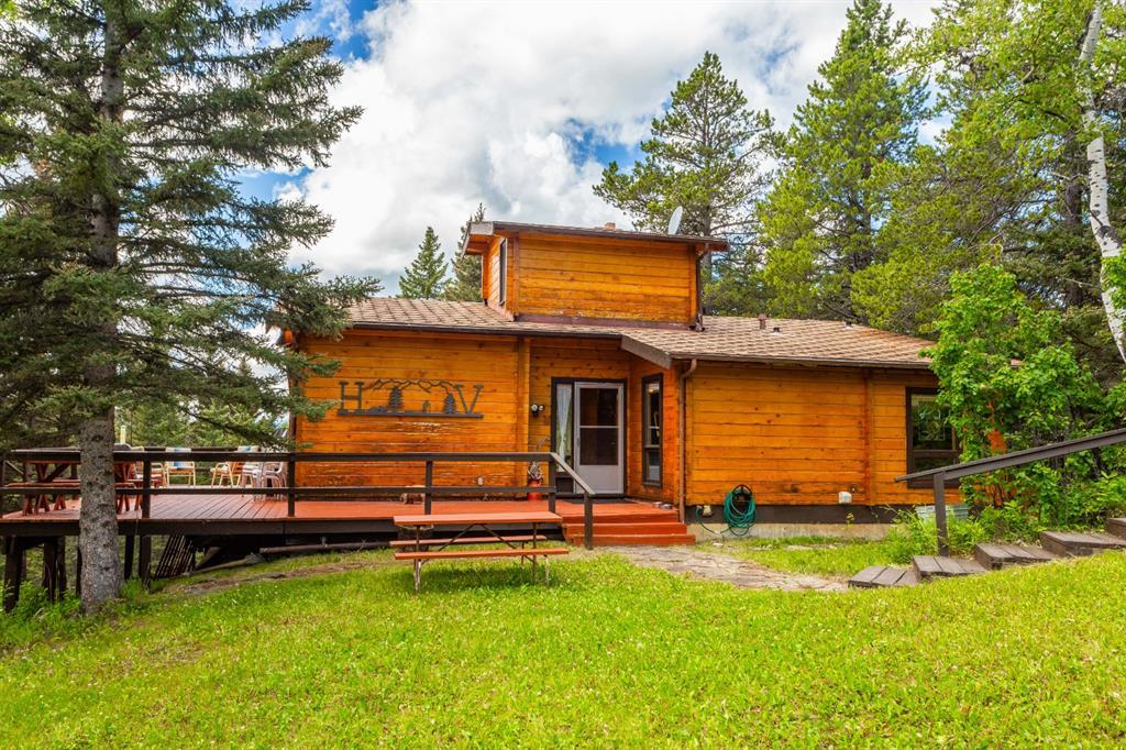 306064 Plummers Road W, Rural Foothills County, Alberta  T0L 1W4 - Photo 8 - A1026801
