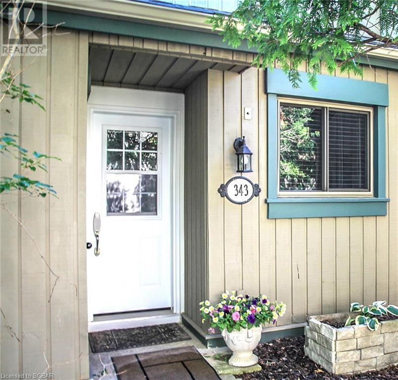 11 Harbour Street W Unit# 343, Collingwood, Ontario  L9Y 5B4 - Photo 27 - 40132034