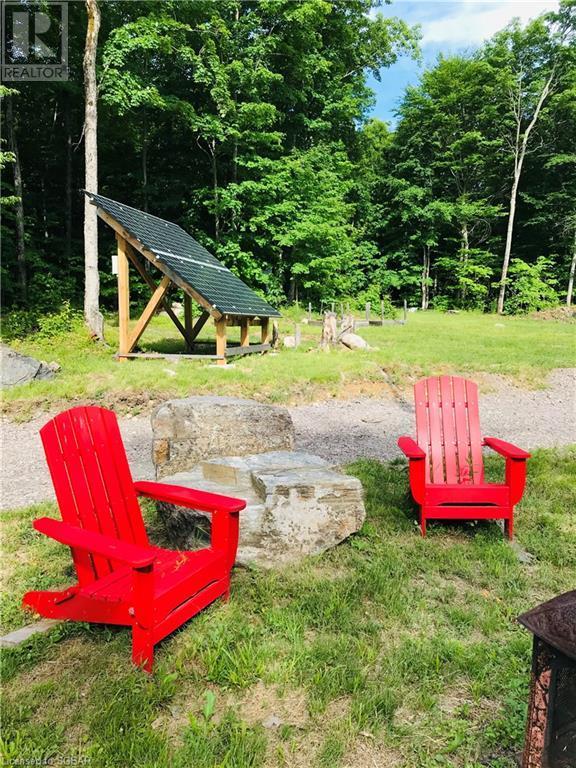 2433 Pickerel And Jack Lake Road, Burk's Falls, Ontario  P0A 1C0 - Photo 31 - 40133978
