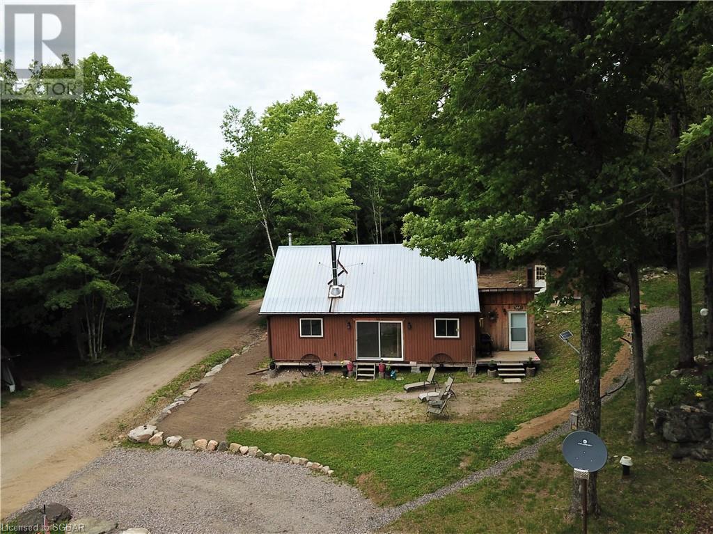 2433 Pickerel And Jack Lake Road, Burk's Falls, Ontario  P0A 1C0 - Photo 34 - 40133978