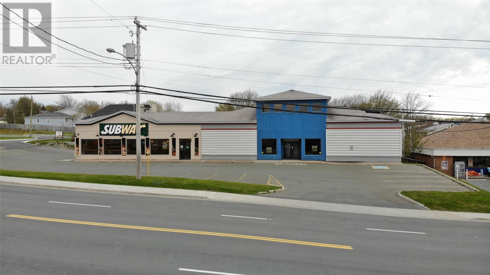 16-18 Commonwealth Avenue, Mount Pearl, A1N1W5, ,Retail,For sale,Commonwealth,1232733