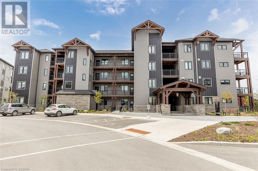 16 Beckwith Lane Unit# 303, The Blue Mountains, Ontario  L9Y 3B6 - Photo 1 - 40134776