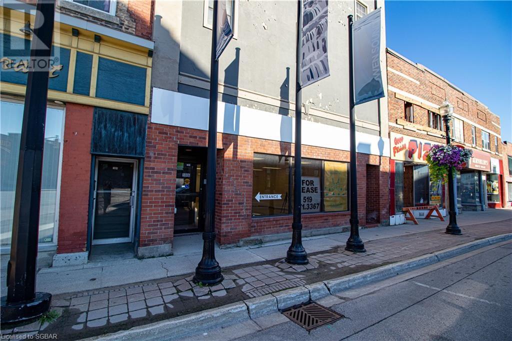 1006 2nd Avenue E, Owen Sound, Ontario  N4K 2H7 - Photo 3 - 40135232