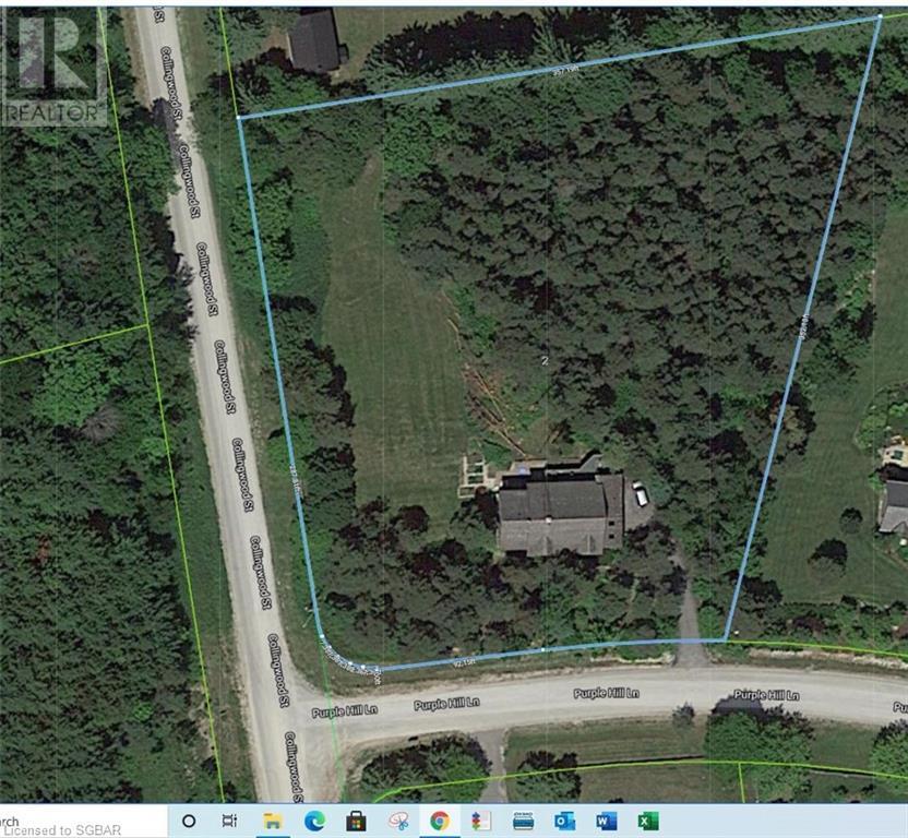 2 Purple Hill Lane, Creemore, Ontario  L0M 1G0 - Photo 38 - 40135300