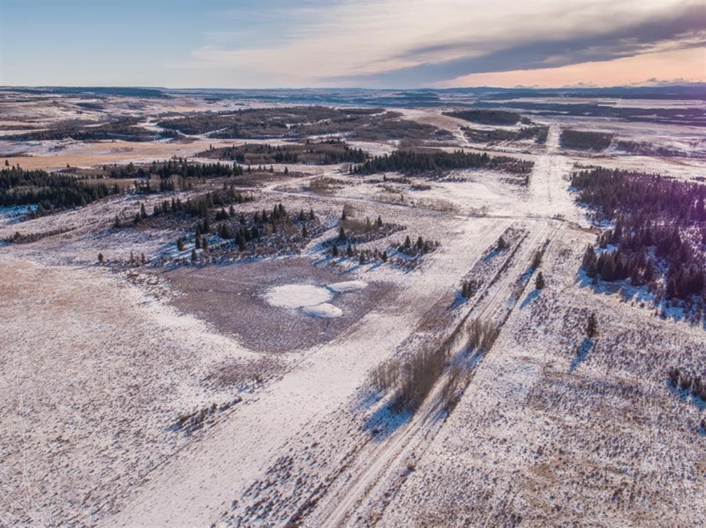 Horse Creek Road, Rural Rocky View County, Alberta  T0L 0W0 - Photo 4 - A1056388