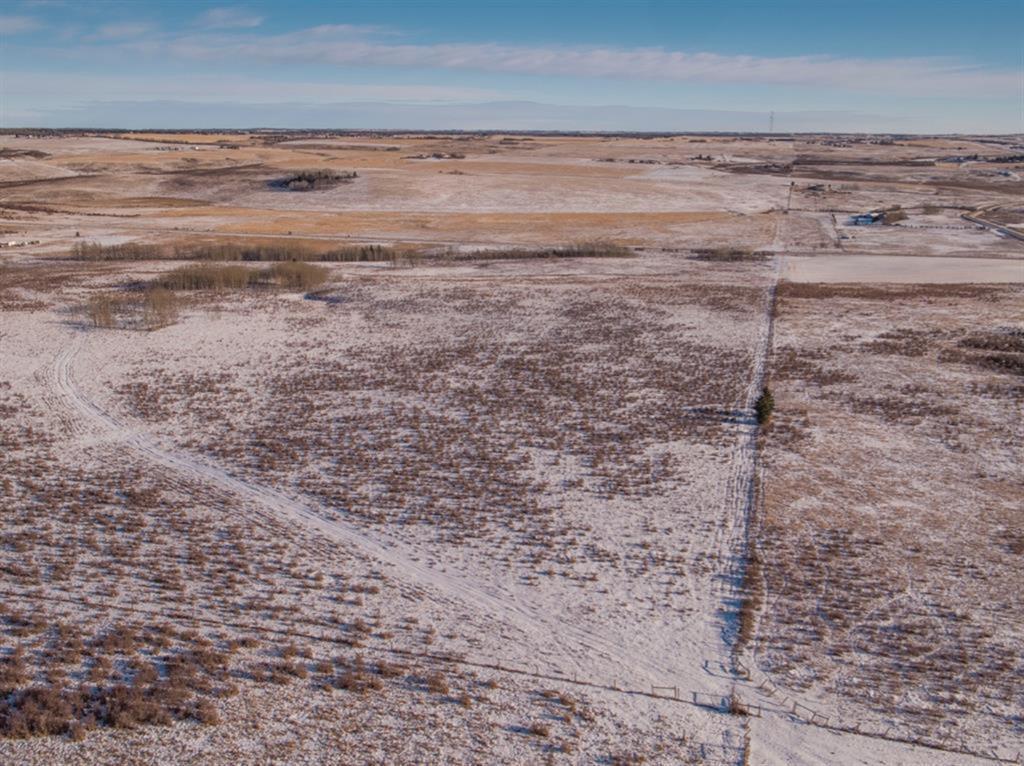 Horse Creek Road, Rural Rocky View County, Alberta  T0L 0W0 - Photo 3 - A1056388