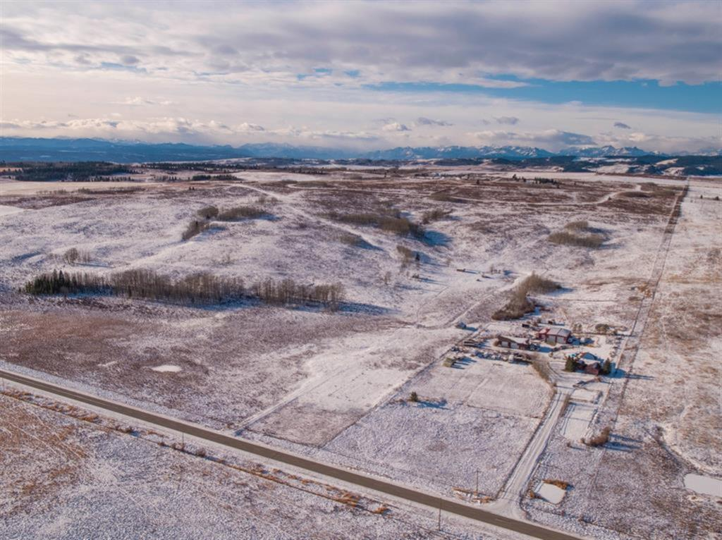Horse Creek Road, Rural Rocky View County, Alberta  T0L 0W0 - Photo 10 - A1056388