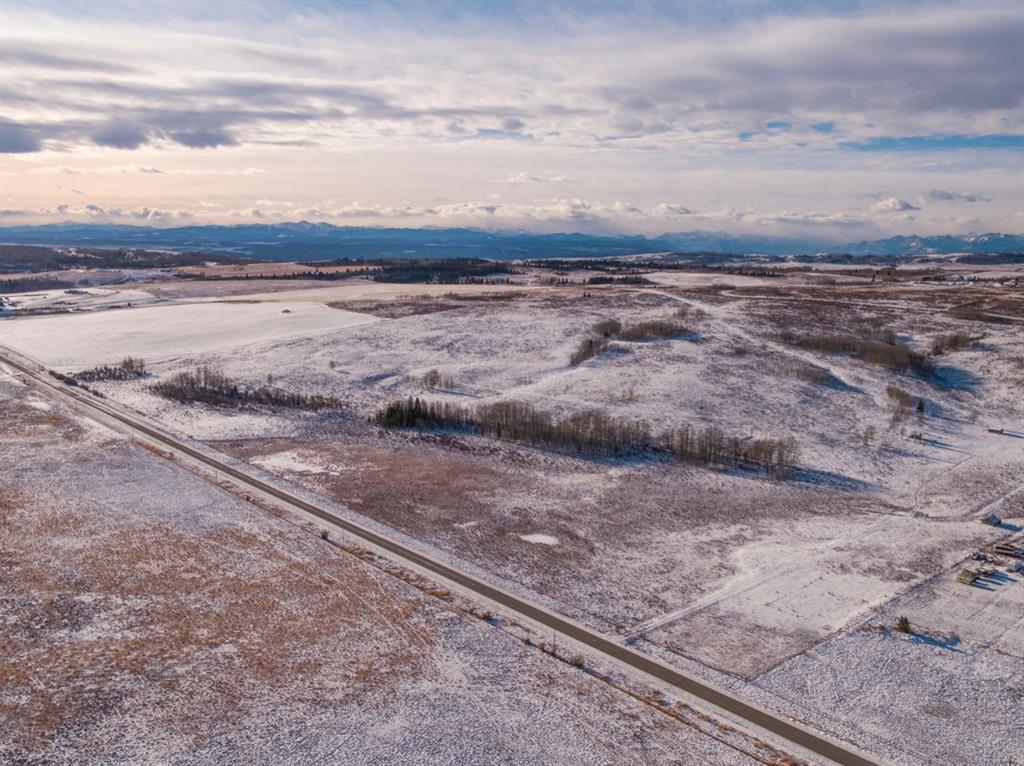 Horse Creek Road, Rural Rocky View County, Alberta  T0L 0W0 - Photo 4 - A1051529
