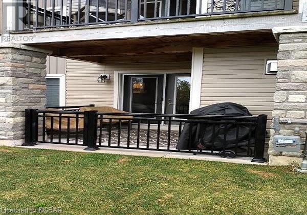6 Anchorage Crescent Unit# 103, Collingwood, Ontario  L9Y 5C8 - Photo 16 - 40129717
