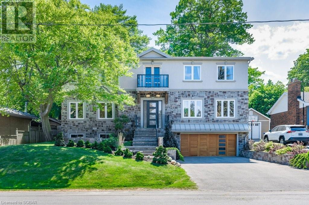 258 Snowden Road, Oakville, Ontario  L6L 3X5 - Photo 1 - 40135606