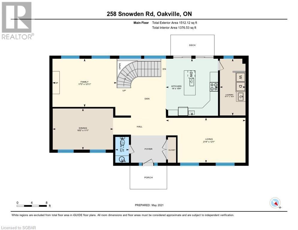 258 Snowden Road, Oakville, Ontario  L6L 3X5 - Photo 38 - 40135606