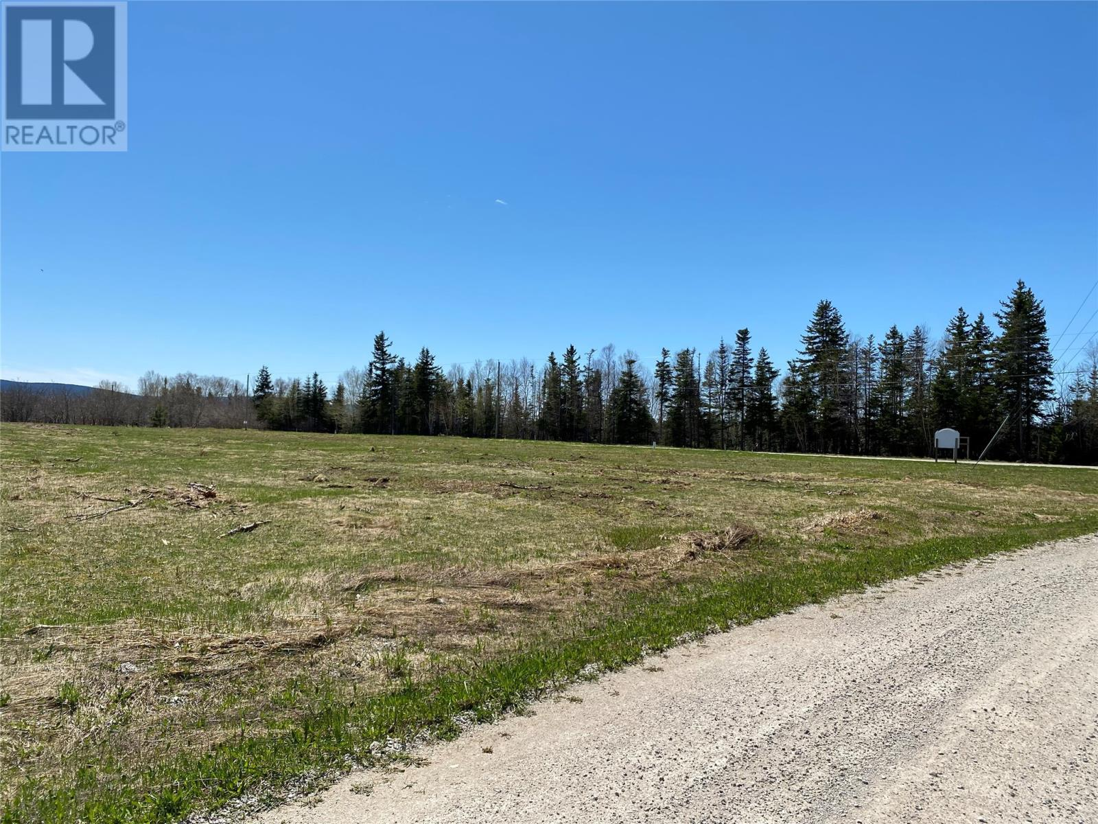 Lot#7 Upper Tanquil Waters Road, Reidville, Newfoundland & Labrador  A8A 1Z4 - Photo 2 - 1232848