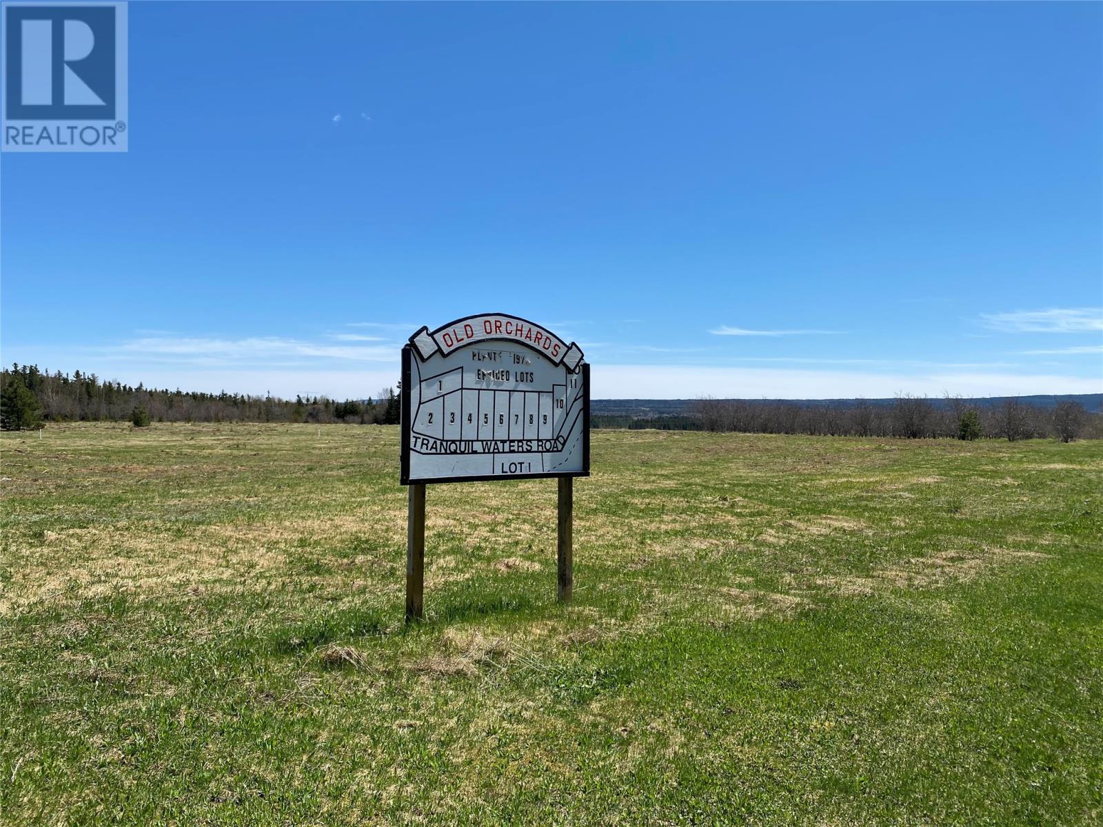 Lot#6 Upper Tranquil Waters Road, Reidville, Newfoundland & Labrador  A8A 1Z4 - Photo 2 - 1232846
