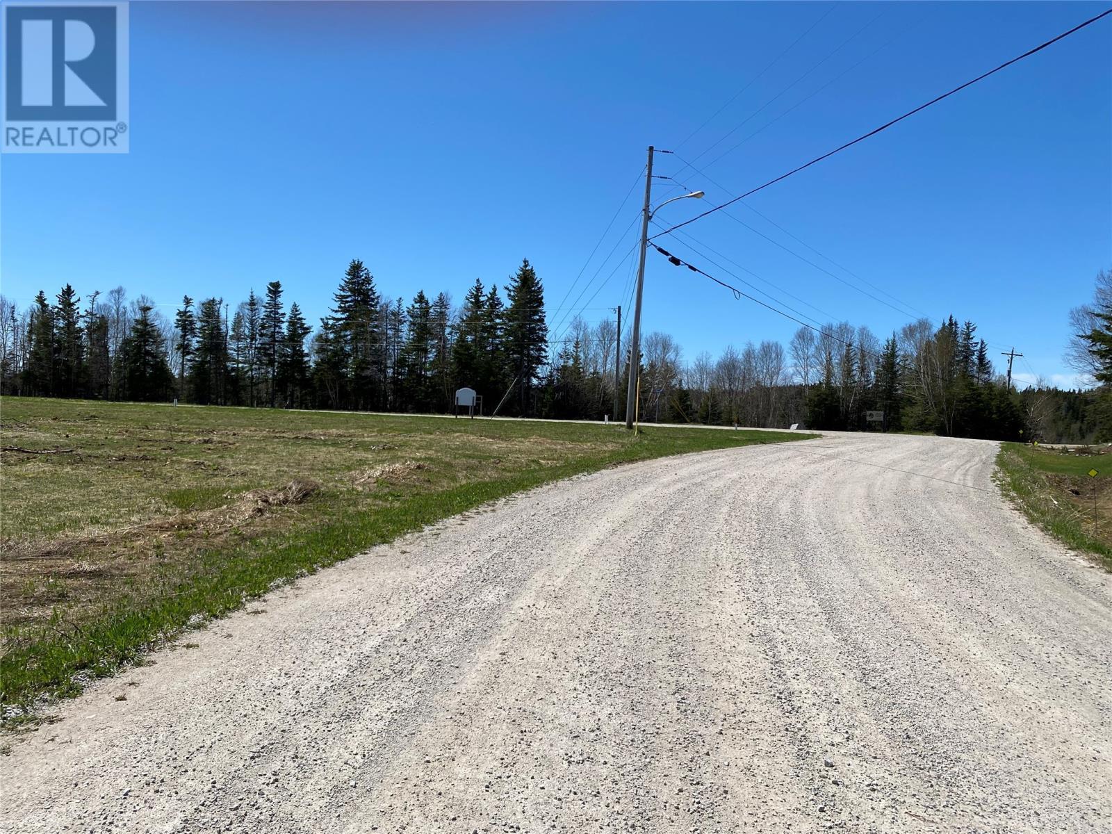 Lot#2 Upper Tranquil Waters Road, Reidvile, Newfoundland & Labrador  A8A 1Z4 - Photo 2 - 1232854
