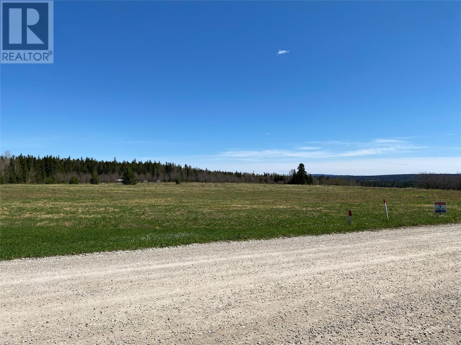 Lot#2 Upper Tranquil Waters Road, Reidvile, Newfoundland & Labrador  A8A 1Z4 - Photo 3 - 1232854