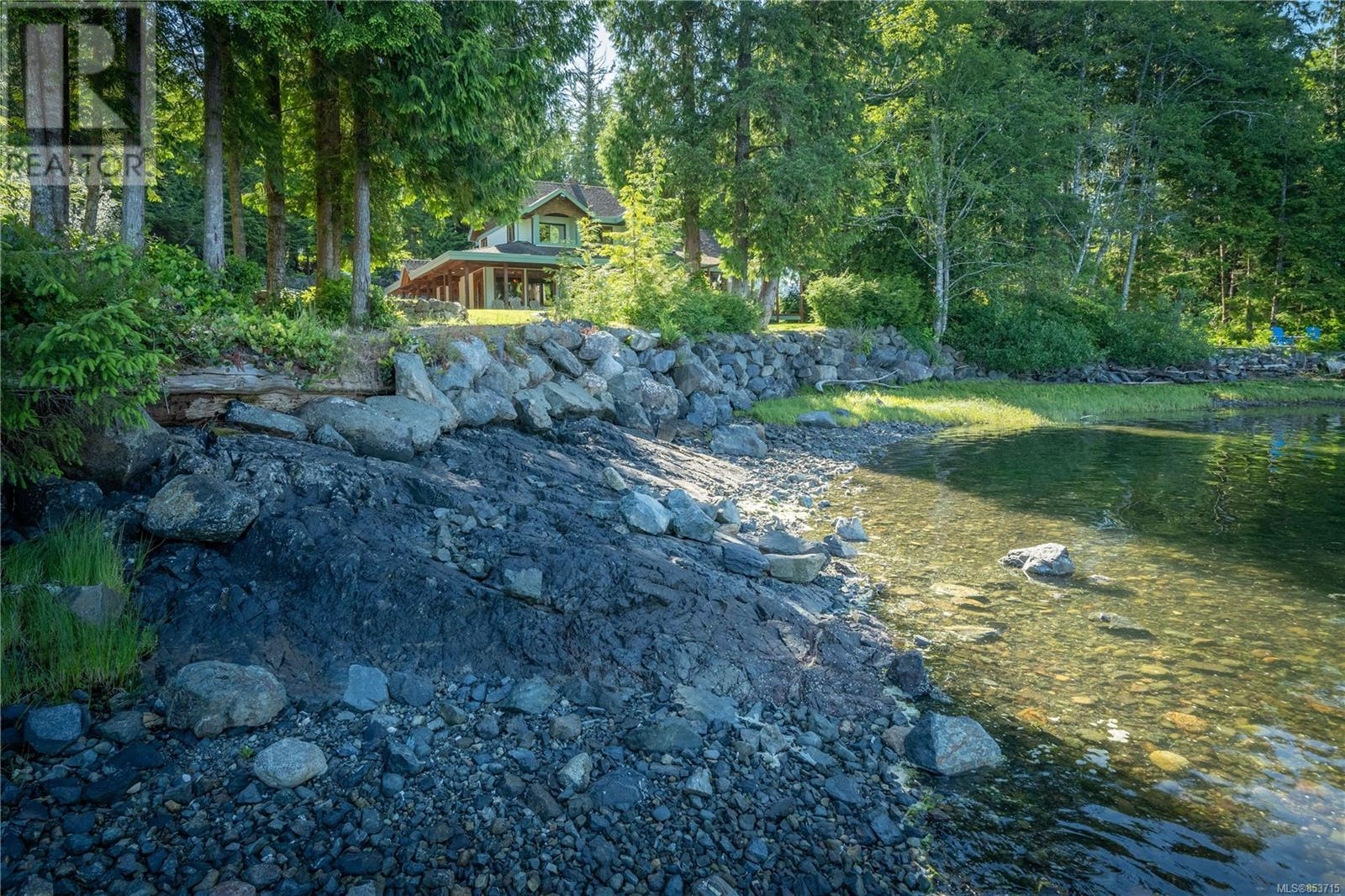 MLS® #853715 - Tofino House For sale Image #47