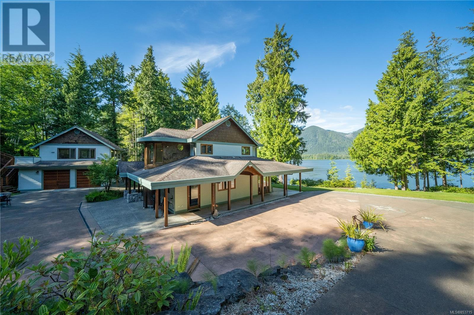 MLS® #853715 - Tofino House For sale Image #61