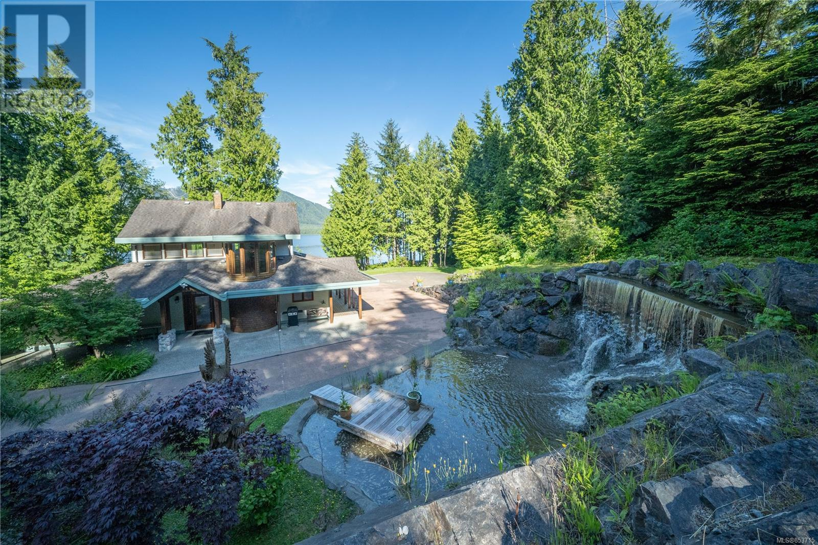 MLS® #853715 - Tofino House For sale Image #48