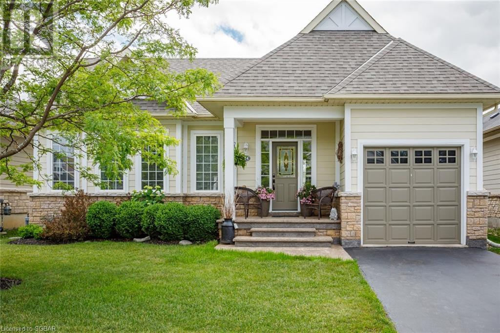24 Clubhouse Drive, Collingwood, Ontario  L9Y 4Z6 - Photo 1 - 40135308