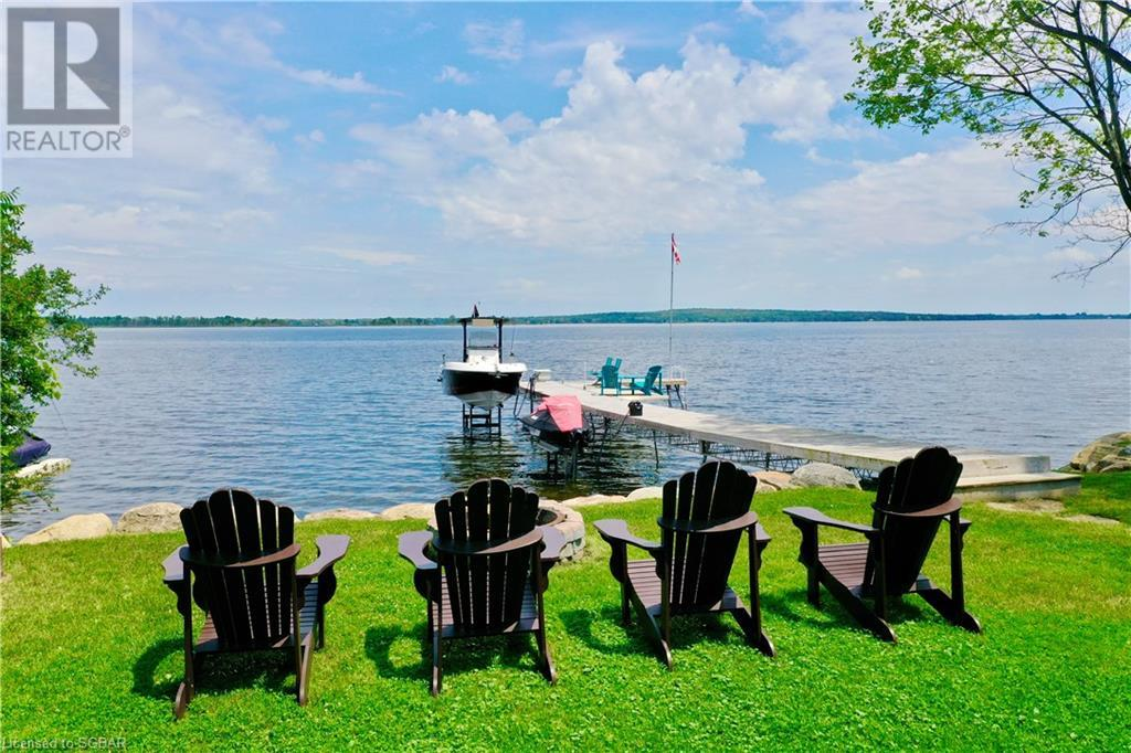 340 Robins Point Road, Victoria Harbour, Ontario  L0K 2A0 - Photo 1 - 40135840