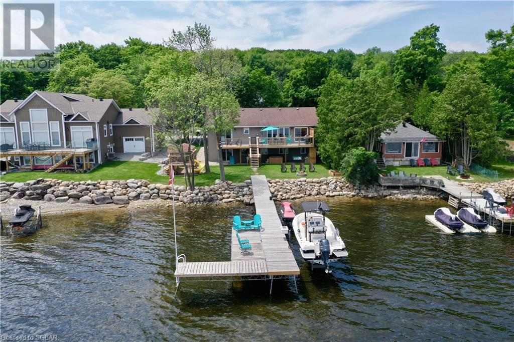 340 Robins Point Road, Victoria Harbour, Ontario  L0K 2A0 - Photo 2 - 40135840