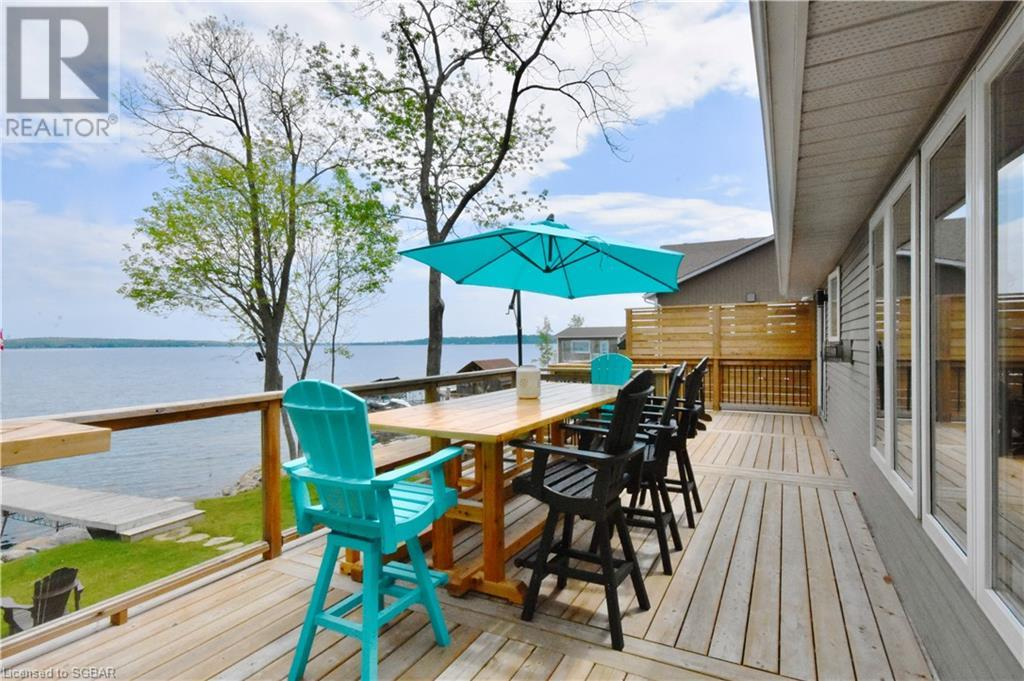 340 Robins Point Road, Victoria Harbour, Ontario  L0K 2A0 - Photo 33 - 40135840