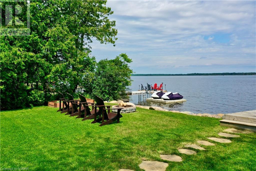 340 Robins Point Road, Victoria Harbour, Ontario  L0K 2A0 - Photo 39 - 40135840