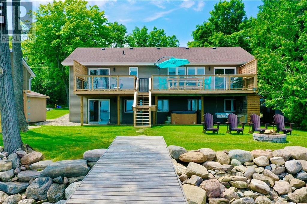 340 Robins Point Road, Victoria Harbour, Ontario  L0K 2A0 - Photo 40 - 40135840