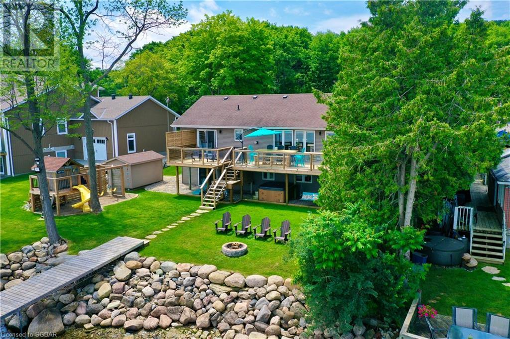 340 Robins Point Road, Victoria Harbour, Ontario  L0K 2A0 - Photo 5 - 40135840