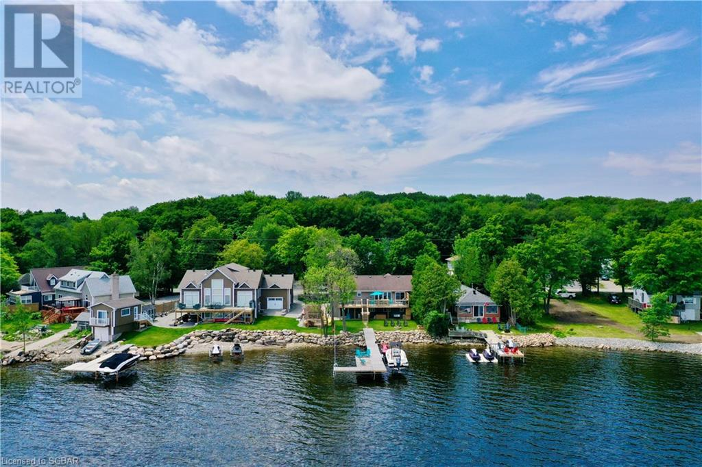 340 Robins Point Road, Victoria Harbour, Ontario  L0K 2A0 - Photo 6 - 40135840